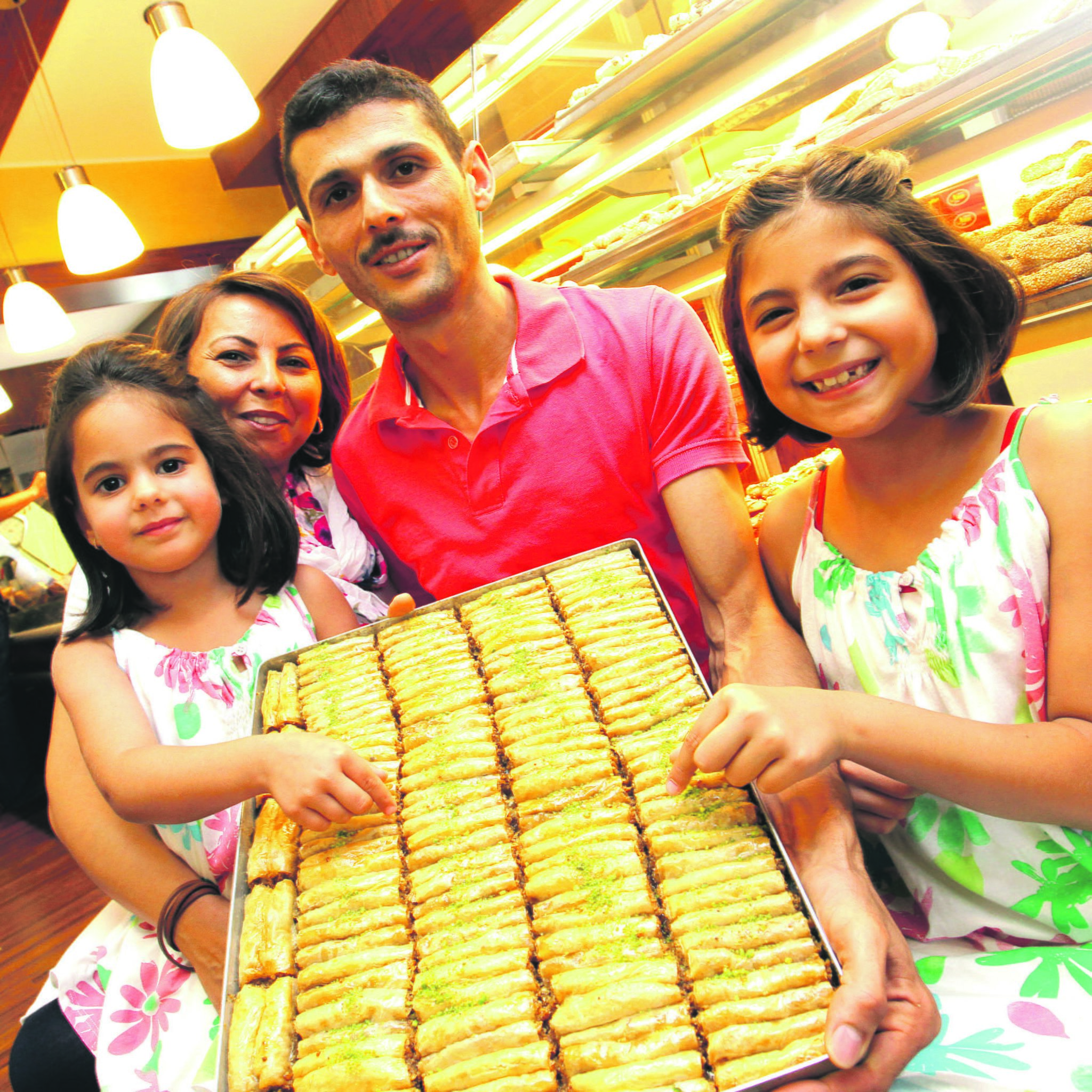 feiern muslime ostern