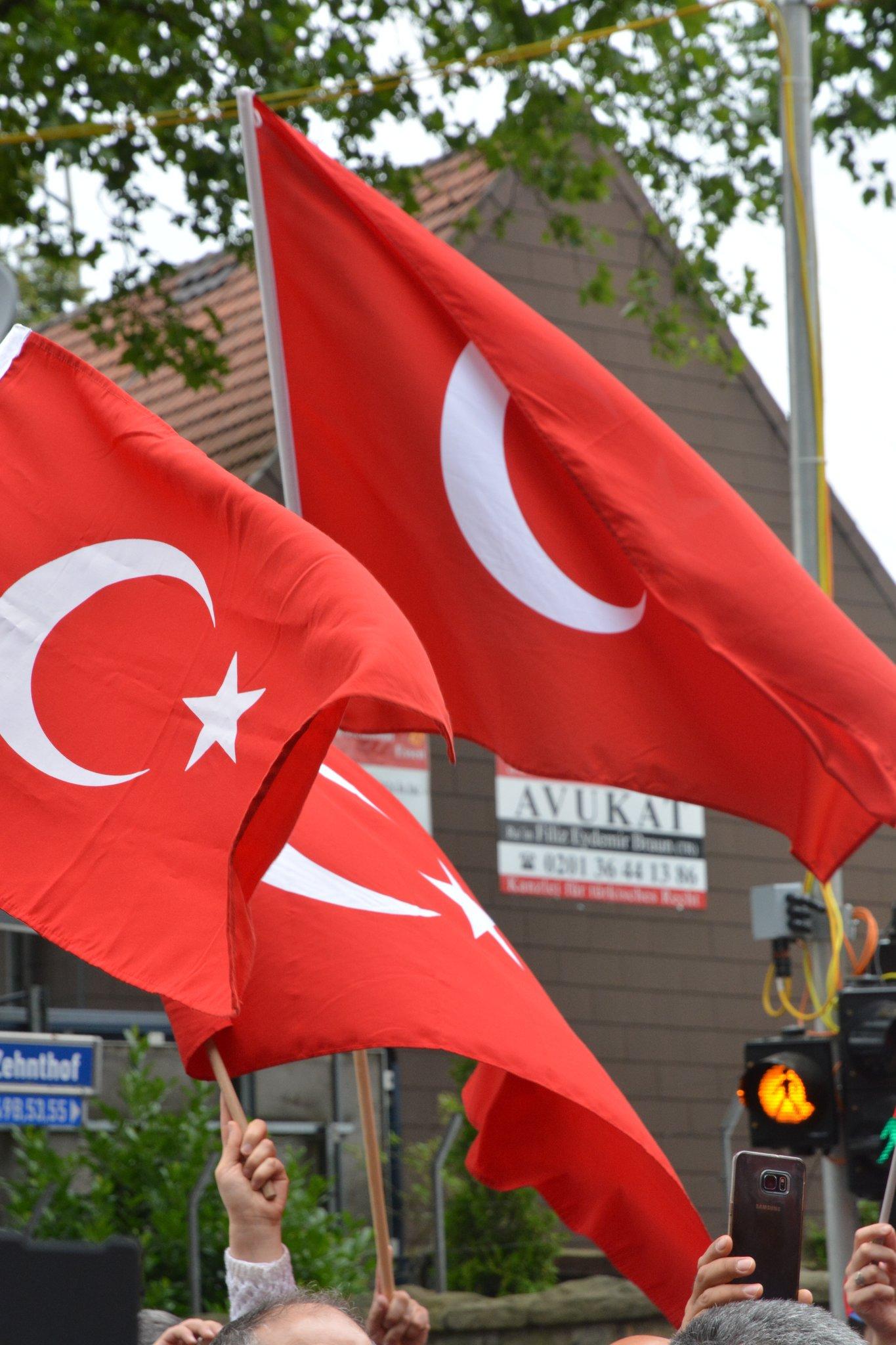 türkisches konsulat in essen