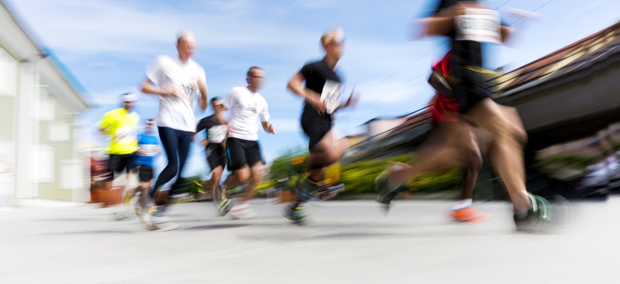 Der Herrenschuh für den täglichen Business Marathon