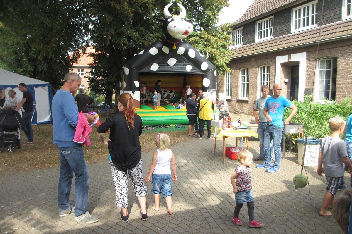 Kindergarten In Bienen Feierte Jubiläum Emmerich Am Rhein