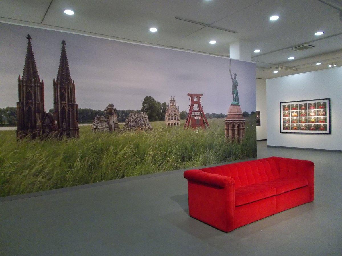 Wackerbarth Heimatnrw Das Rote Sofa Ist Zuhause Duisburg