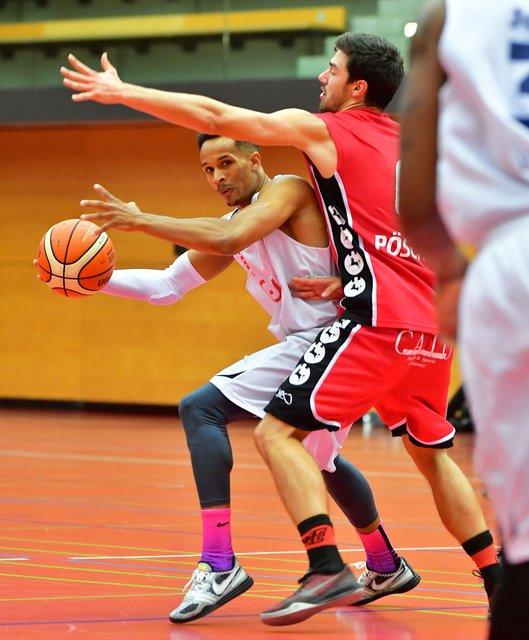 Basketball 2 Liga Pro B