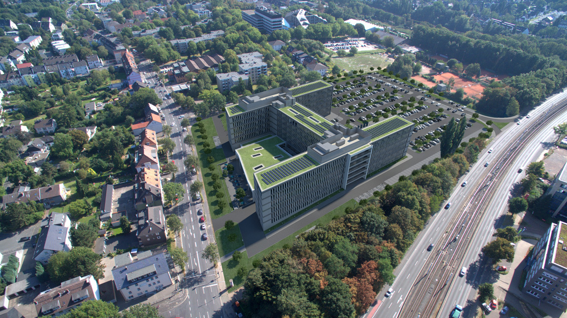 Vonovia Bochum Adresse