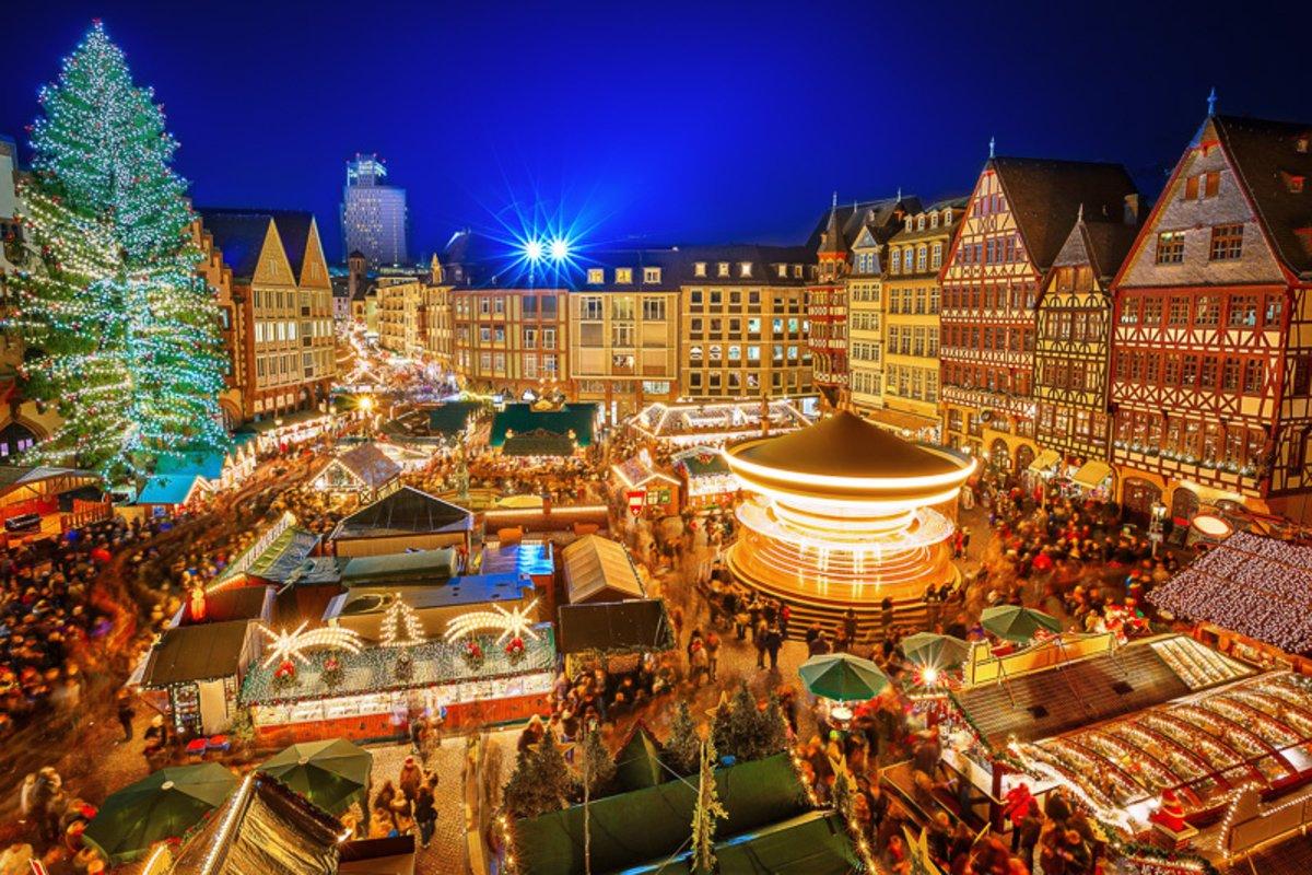 Weihnachtsmarkt In Trier.Weihnachtsmärkte Drk Fährt Mit Dem Reisebus Nach Trier Und
