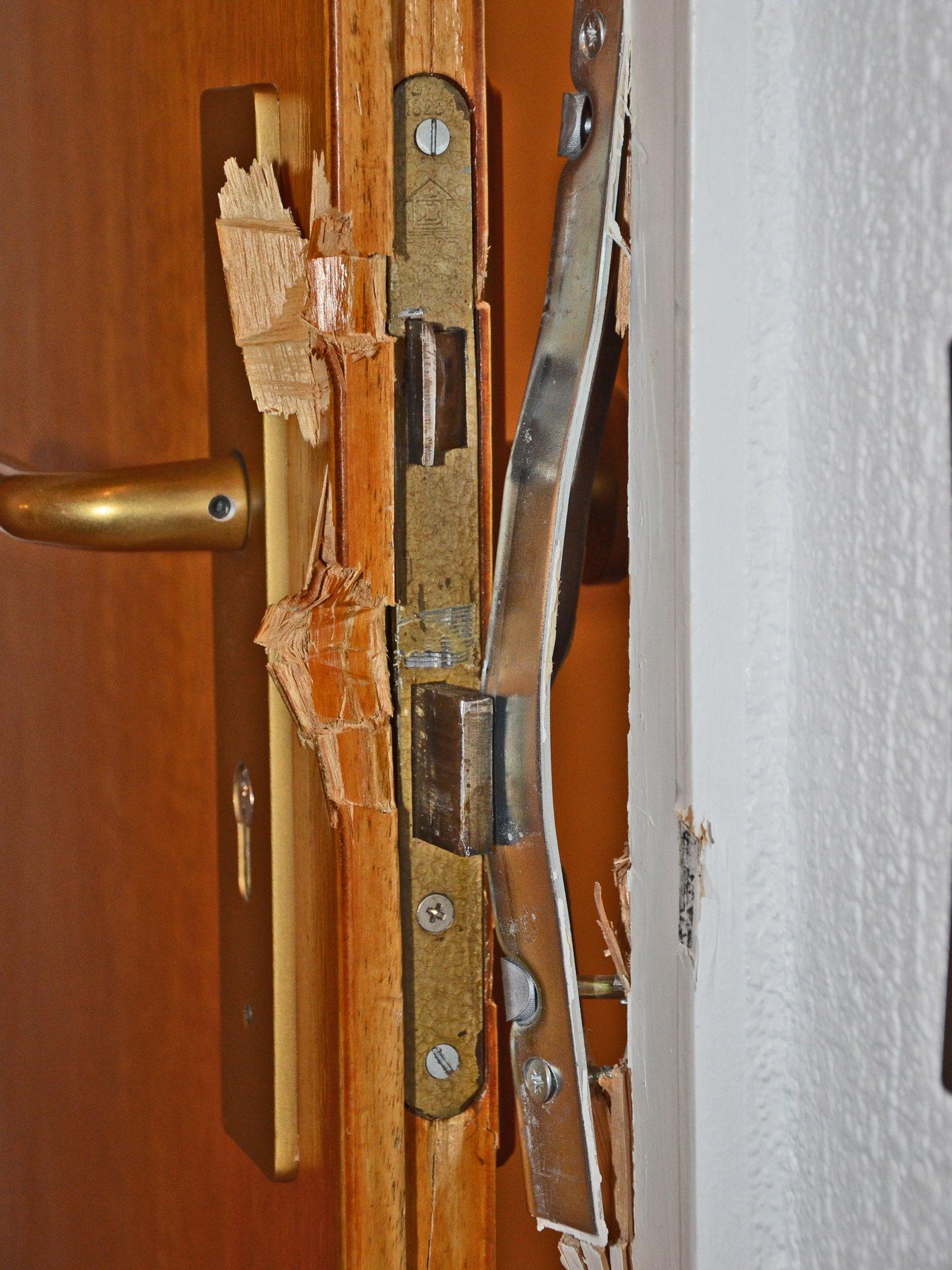 Einbruchschutz Polizei Berät Jetzt In Ganz Nrw Mit Präventionsteams