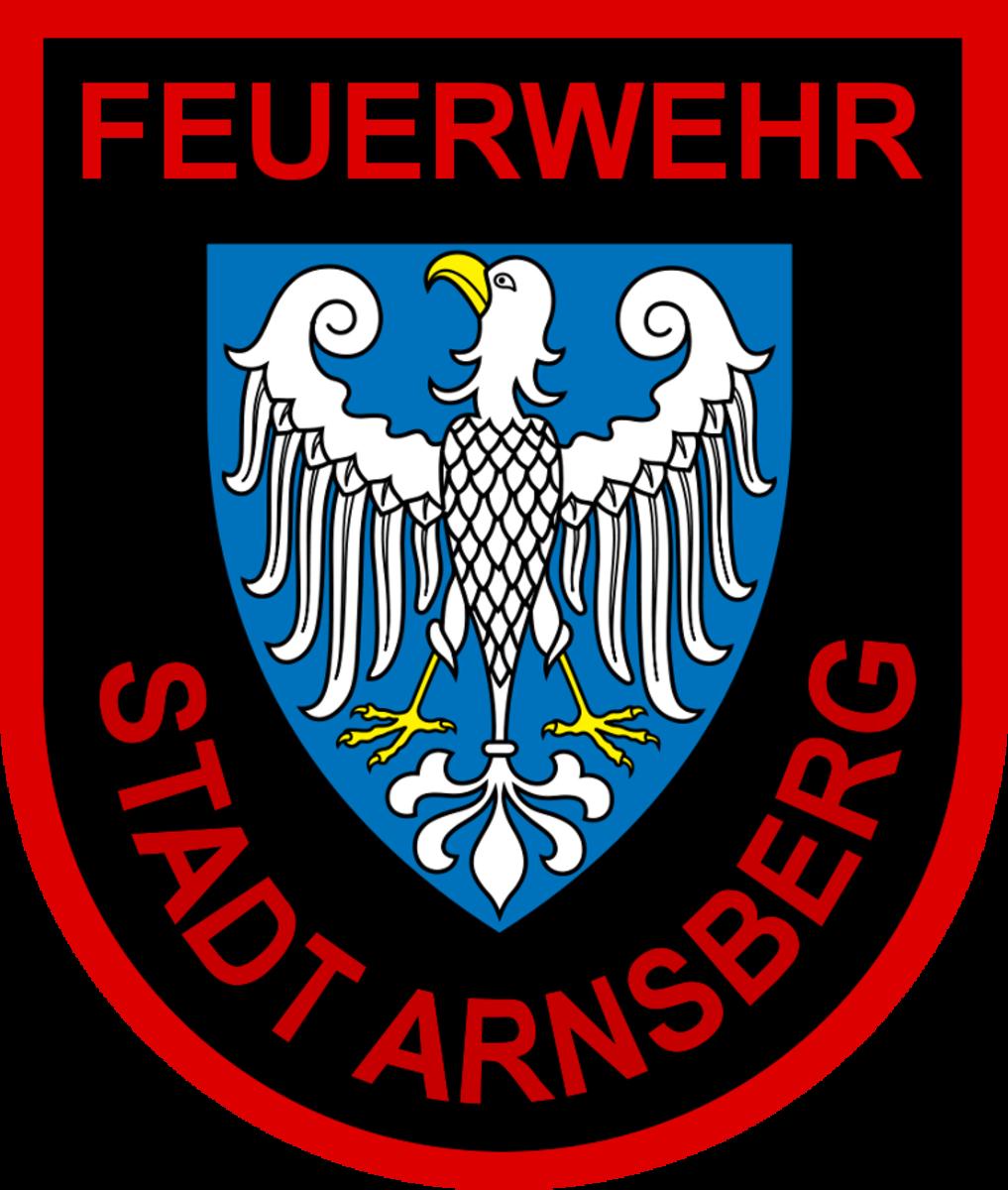Symbol Trafostation brand in einer trafostation führt zu stromausfall - arnsberg-neheim