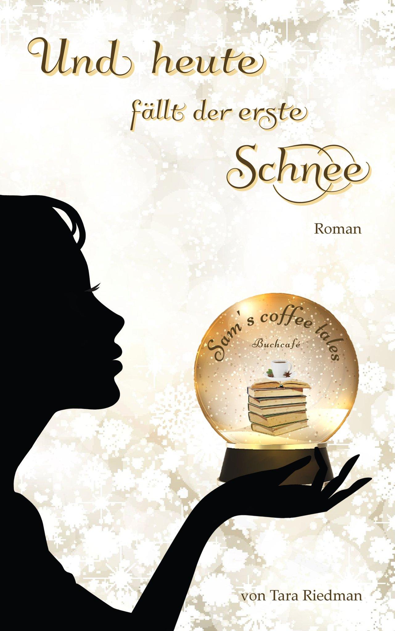 Bücherkompass: Weihnachtsromane von Tara Riedmann