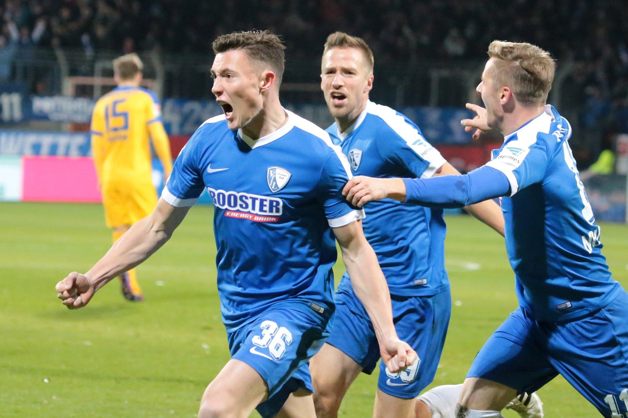 Bochum Gegen Braunschweig