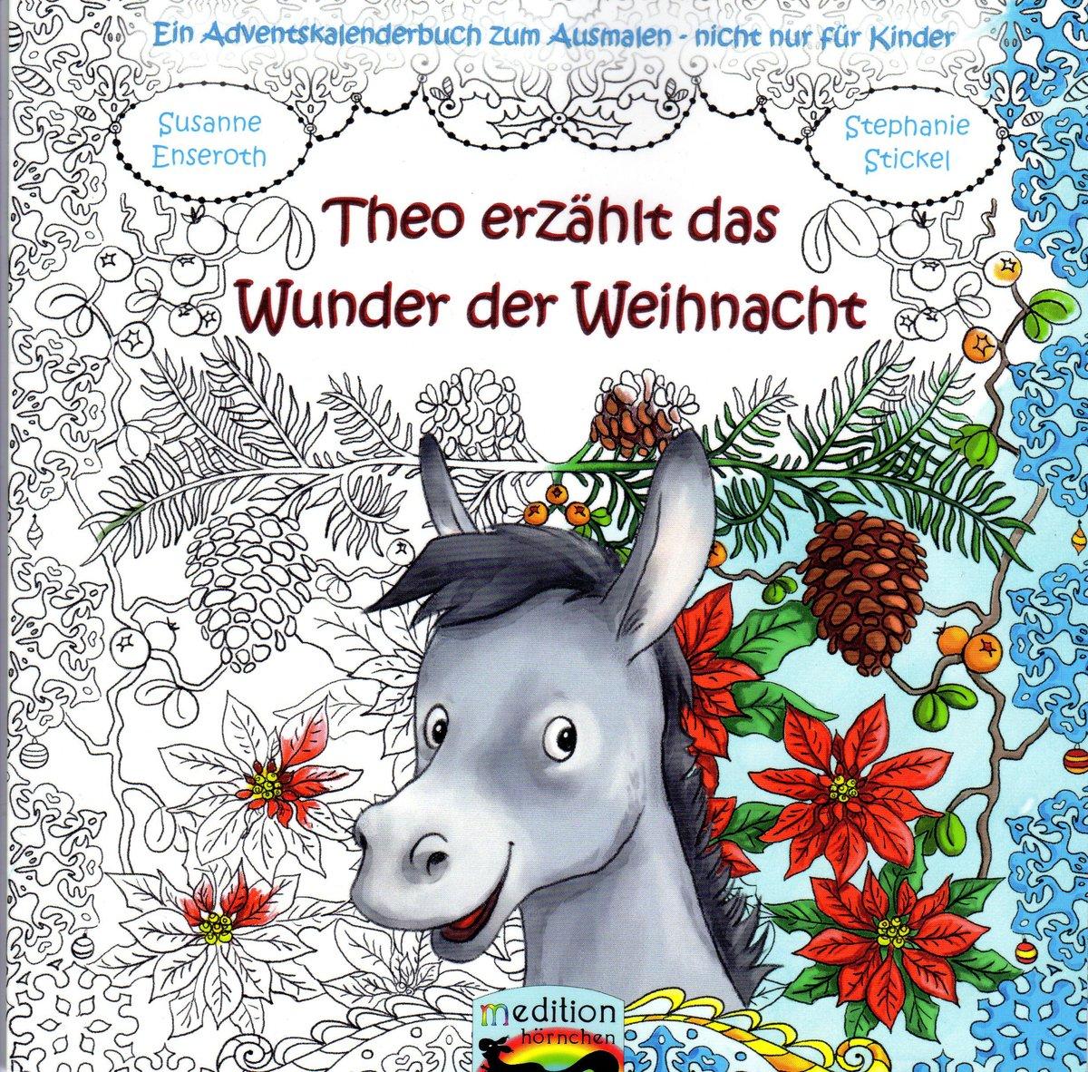 Mit Esel Theo Durch Die Adventszeit Monheim Am Rhein