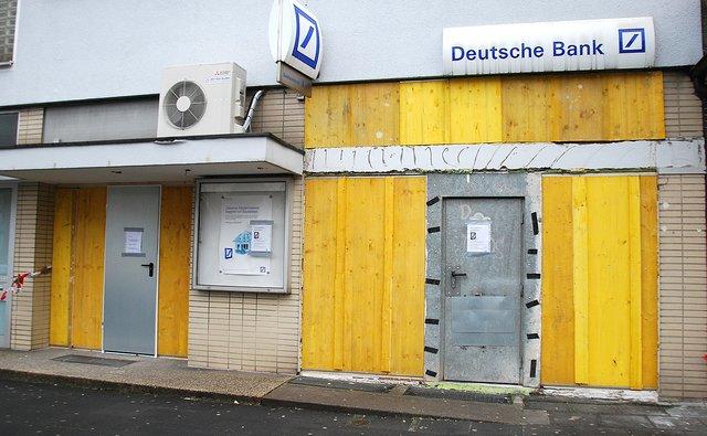Geldautomat In Boele Gesprengt Ein Tater Gefasst Hagen