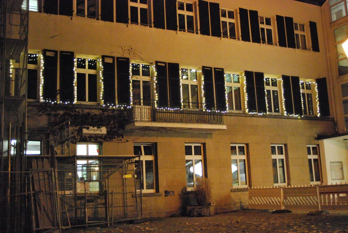 Sanierung Des Kettwiger Rathauses Diskutiert Essen Kettwig