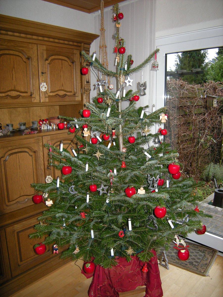 Weihnachtsgedicht - Thema