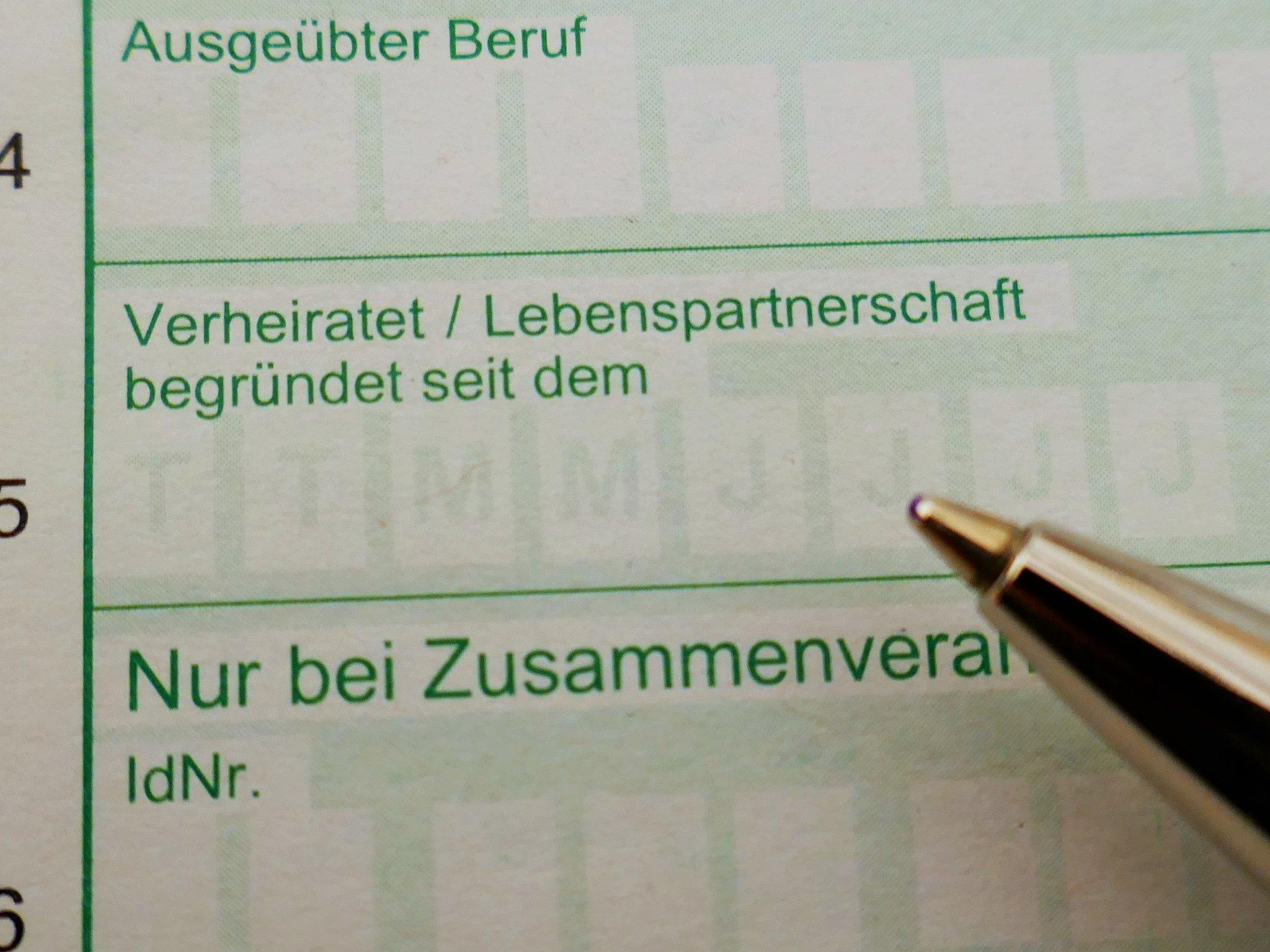 Schatzi, kannst du mir bei Frage 5 mal helfen. - Essen-Ruhr