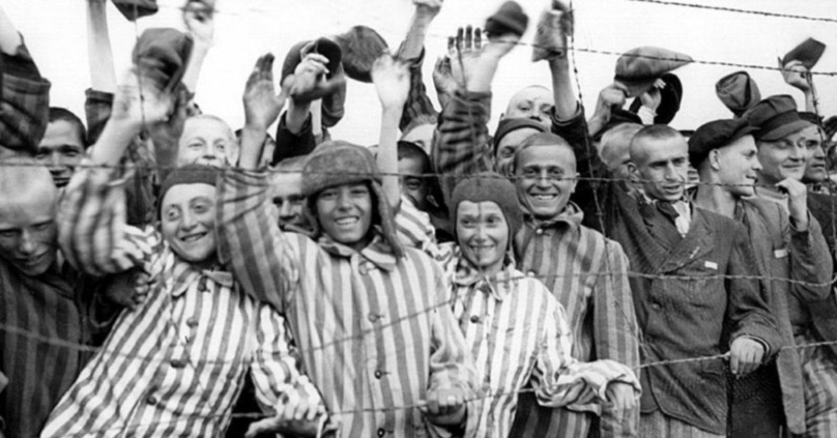 Die Erinnerung Wachhalten Lesung Zum Holocaust Gedenktag Marl