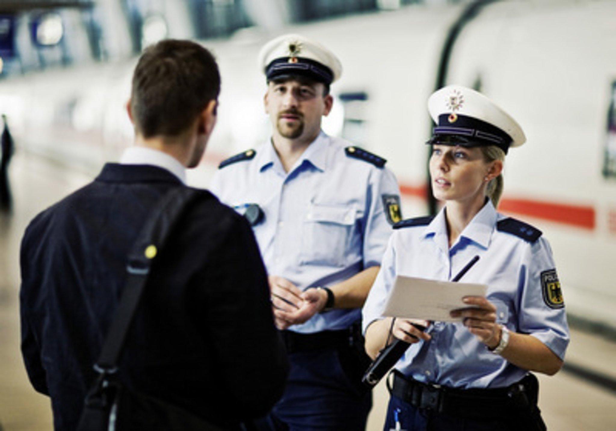 Forum Bundespolizei