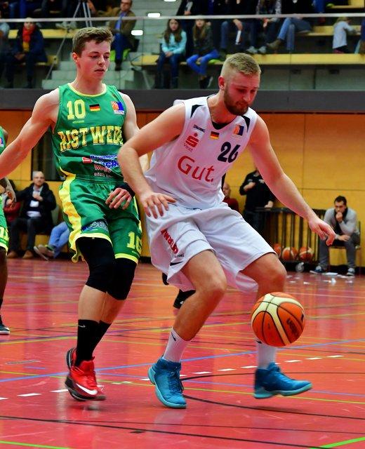 Wedel Basketball