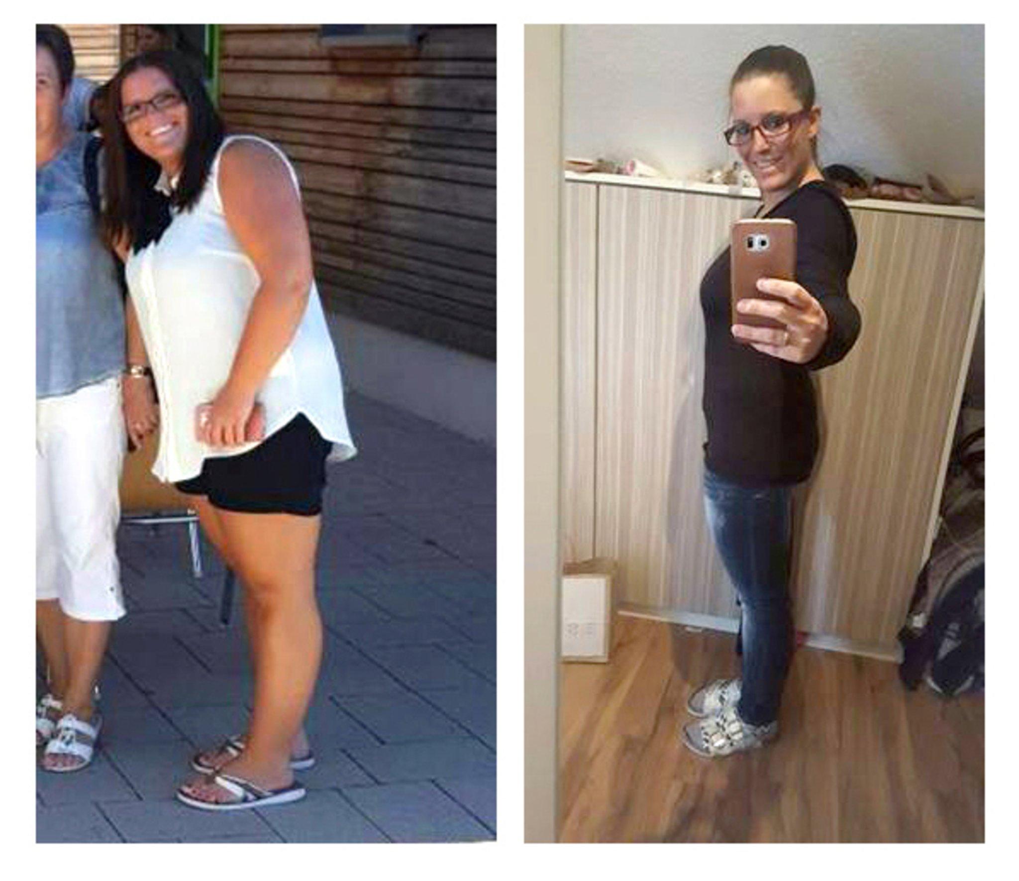 Weight watchers von online zu treffen wechseln