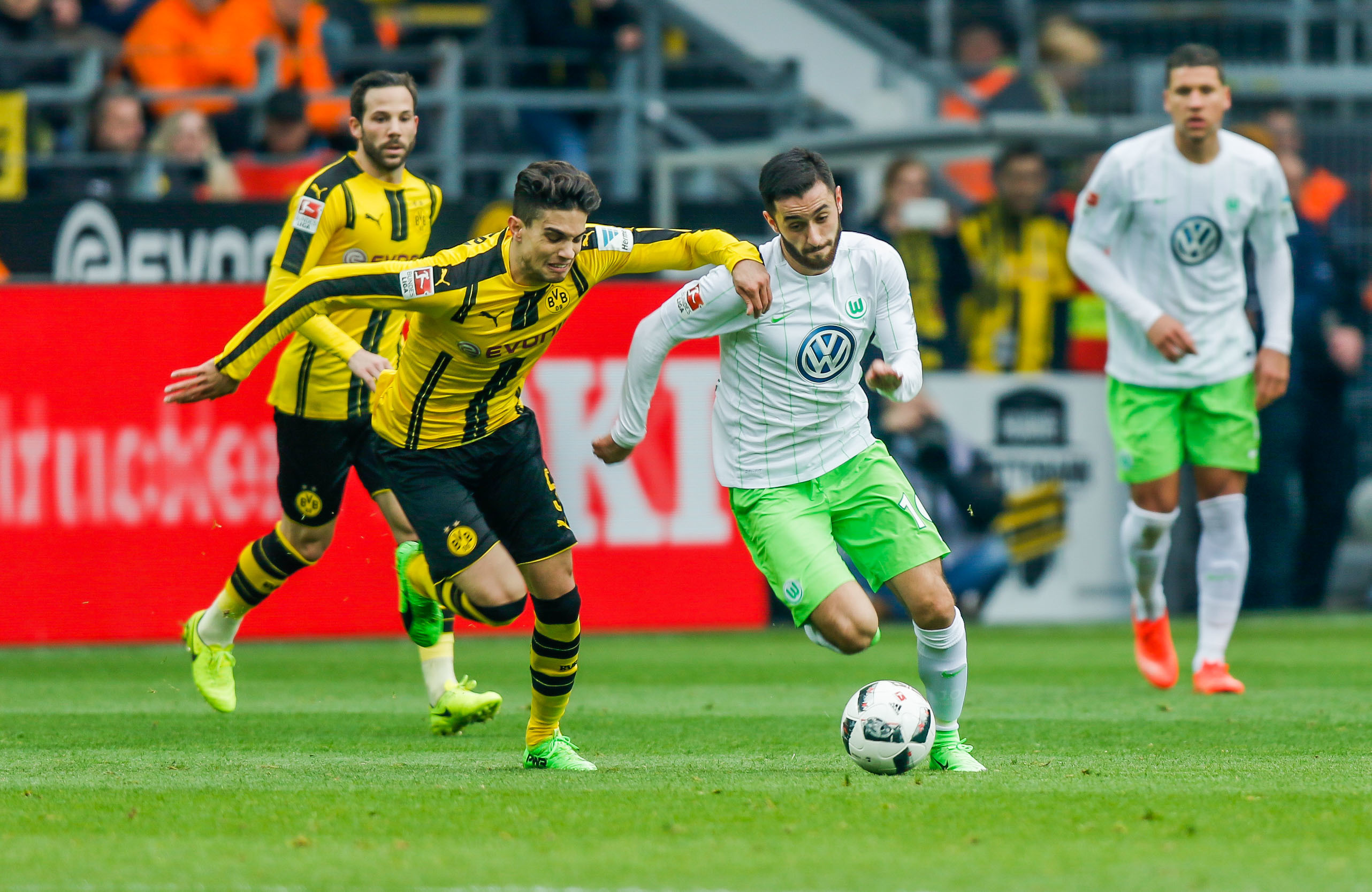 Vfl Wolfsburg Spielplan Heimspiele