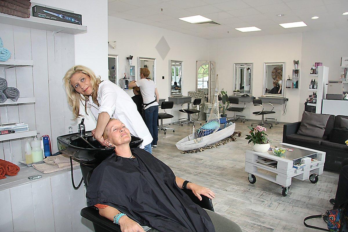 Friseursalon Schuki Kippar Feiert Wiedereroffnung Castrop Rauxel