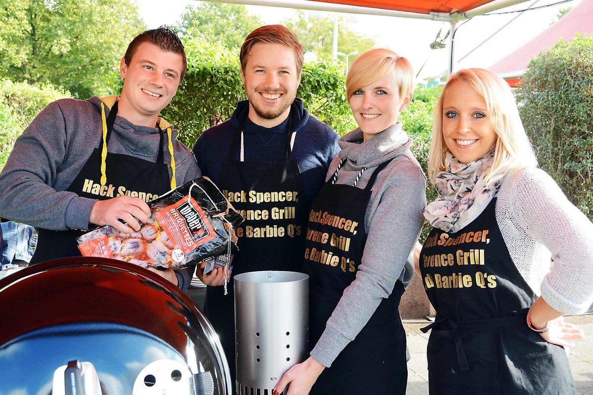 Enders Gasgrill Vor Ort Kaufen : Neue grill champions gesucht dortmund city