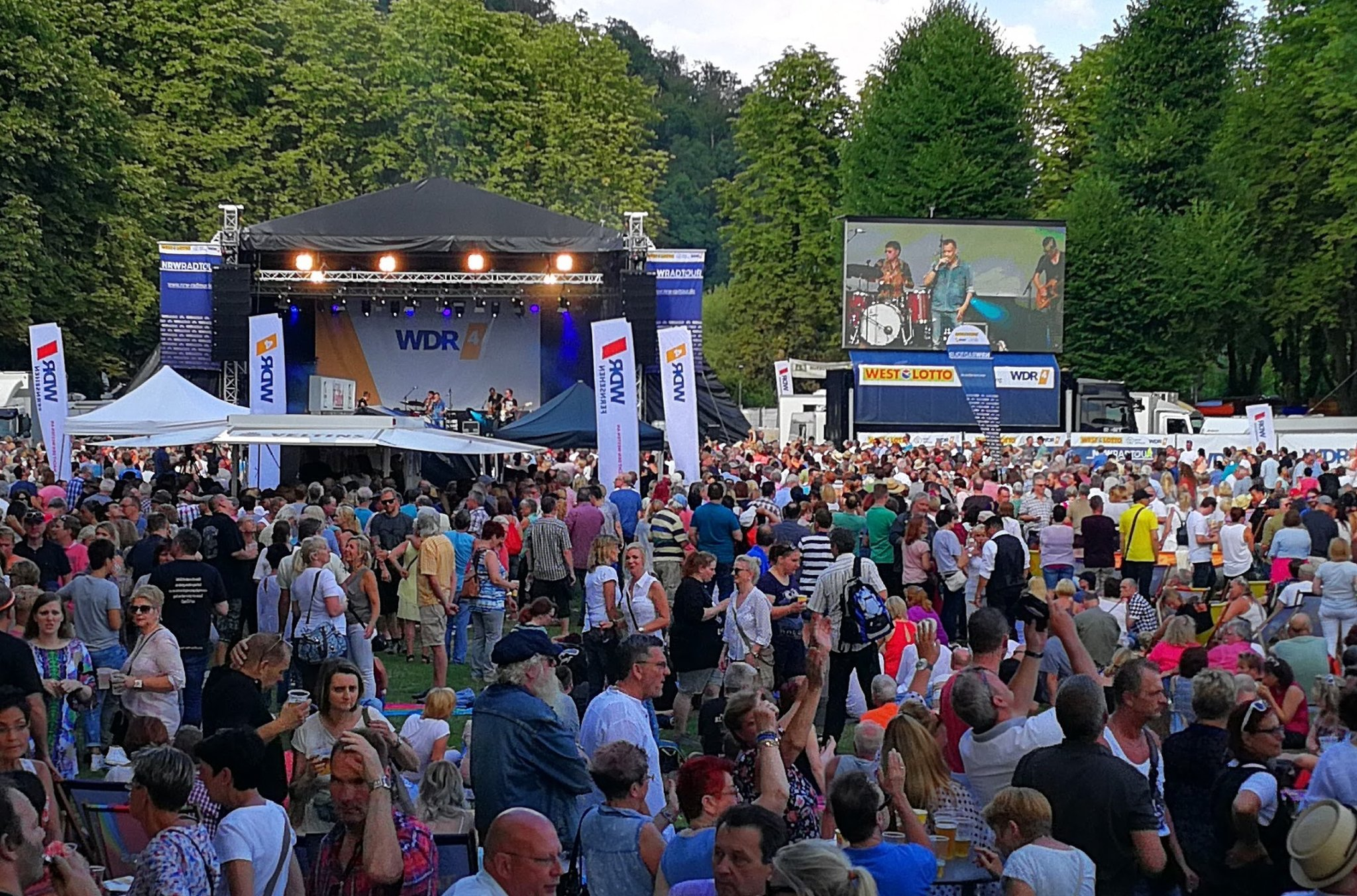 Wdr 4 Sommer Open Air