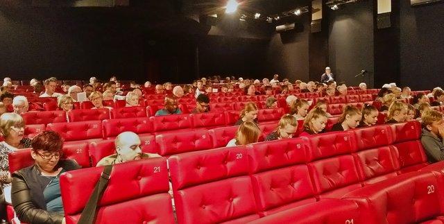 Kino Dorsten Programm