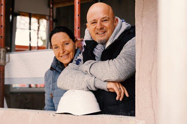 Vox Detlef Baut Ein Haus