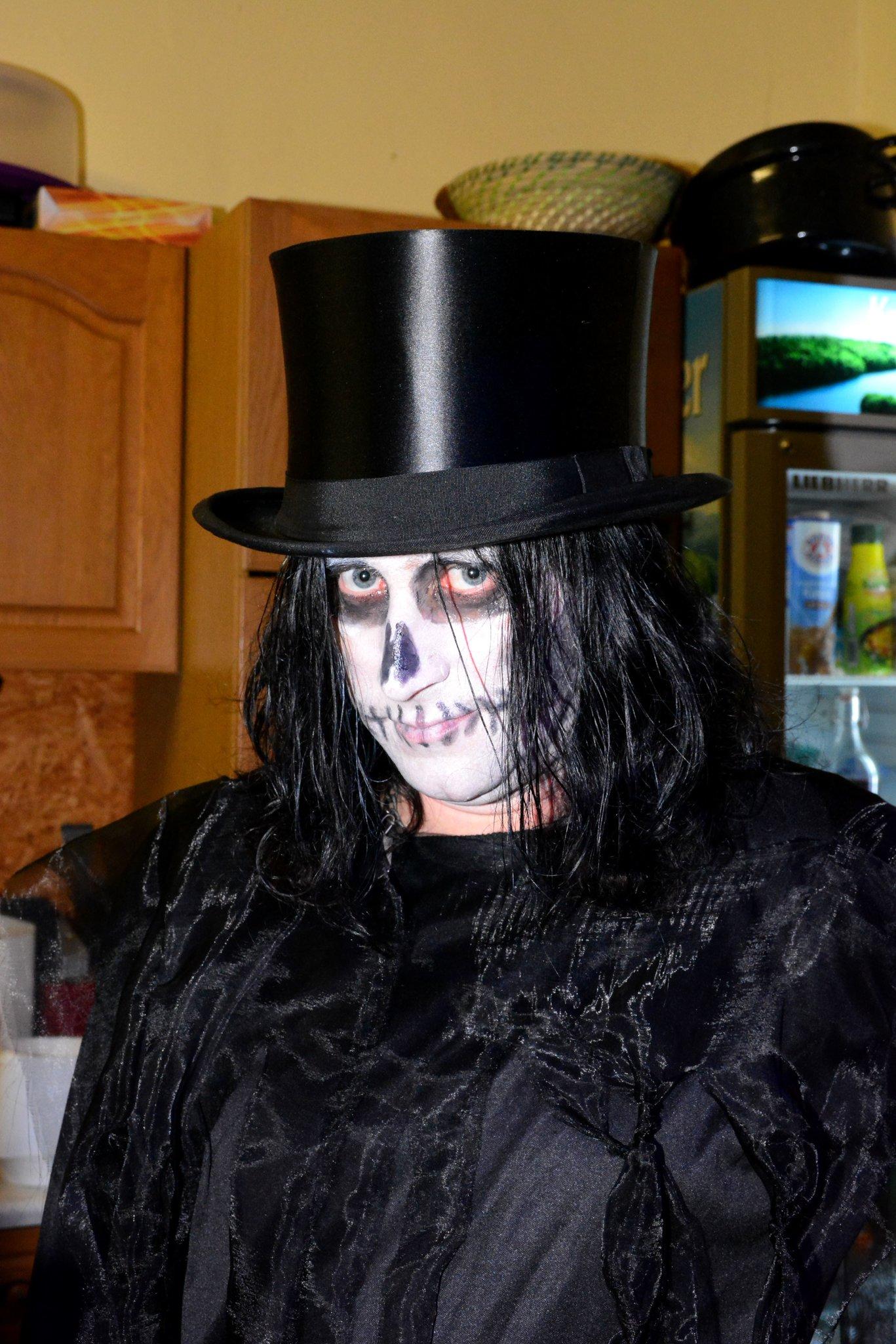 Halloween Party Beim Spirit Of Hollister Mc 1 In Frondenberg