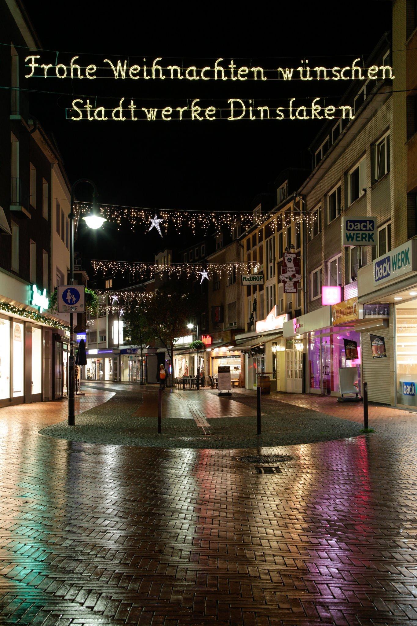 Weihnachten Am 6 Januar.Oh Du Fröhliche Mit Dem Beginn Des Weihnachtsmarktes Beginnt