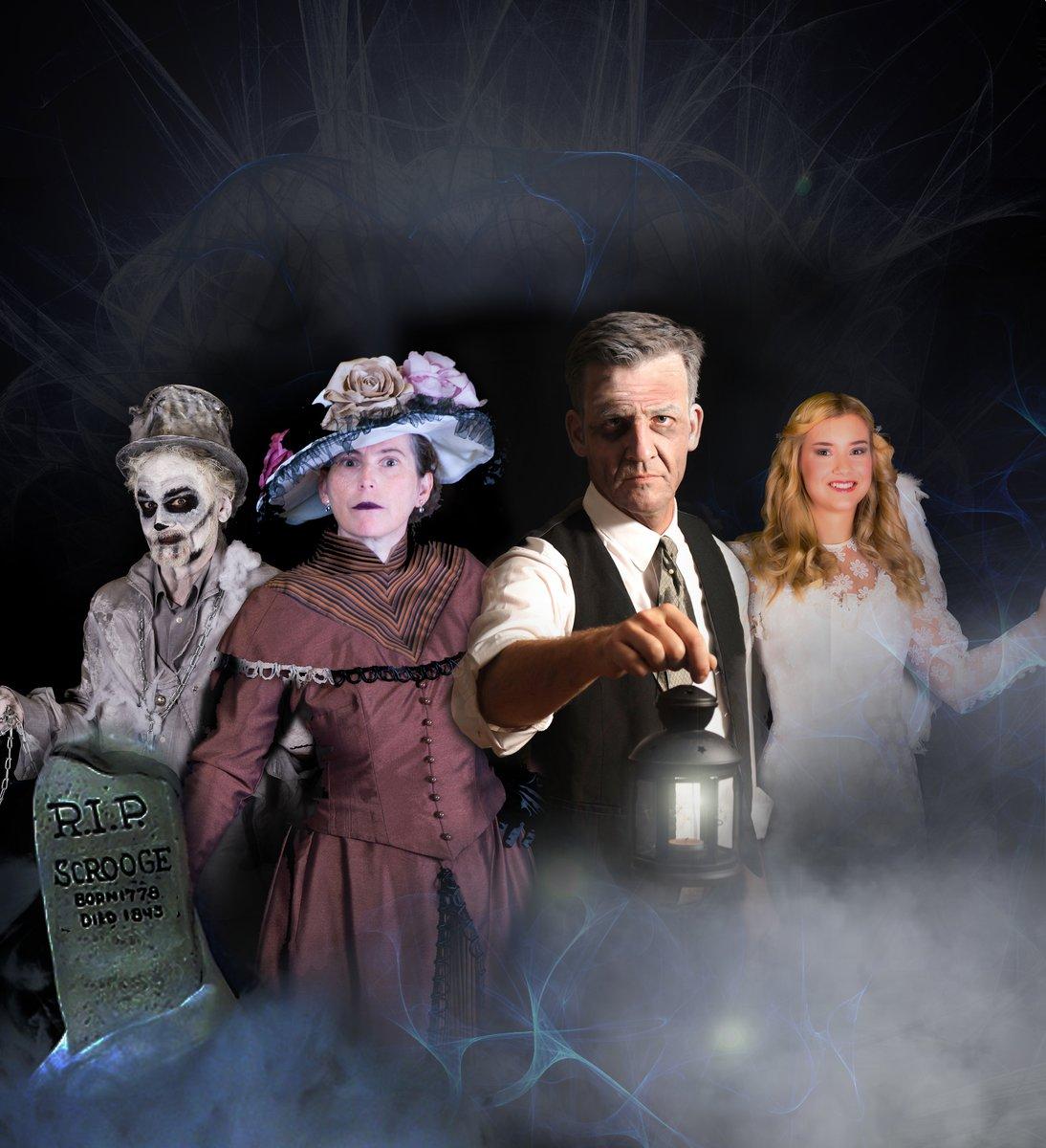 Musical zu Weihnachten: Dickens\' Scrooge kommt ins Theater an der ...