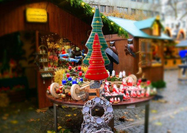 Weihnachtsmarkt Bonn.Weihnachtsmarkt Bonn Thema