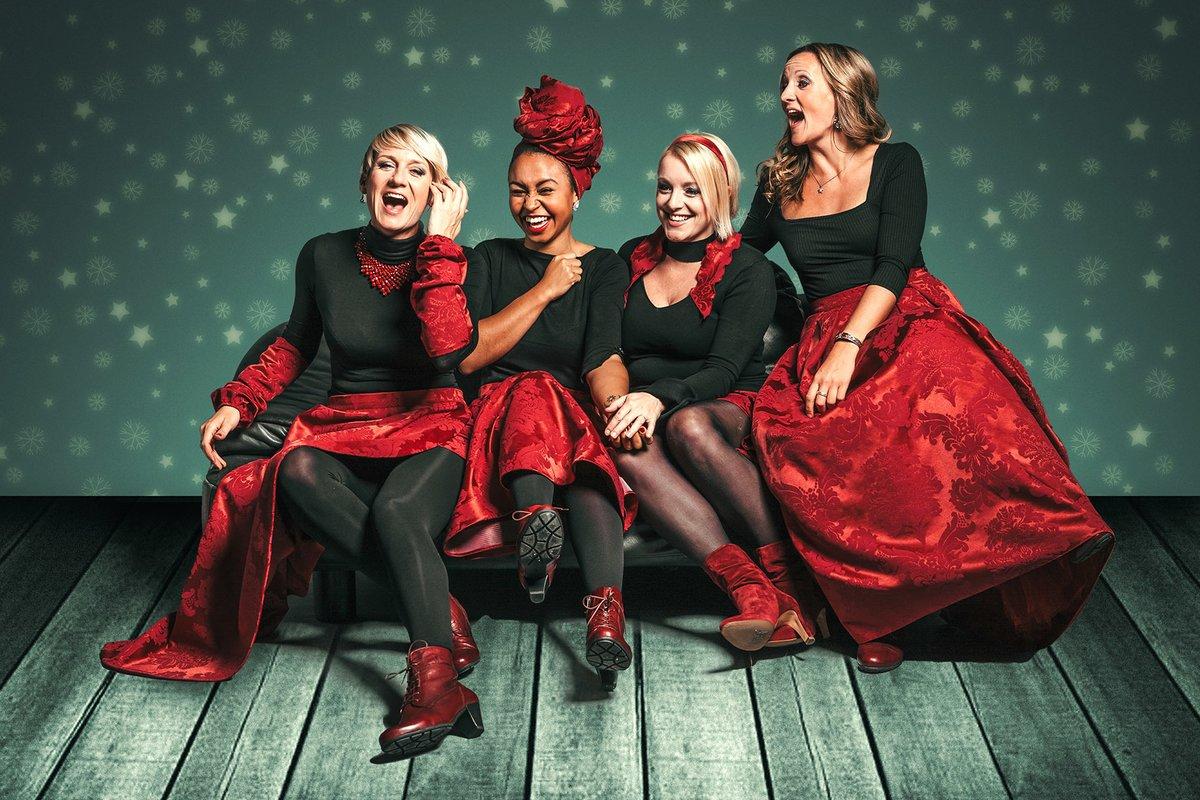 Freikarten gewinnen - Weihnachtsleuchten - A capella-Konzert in ...