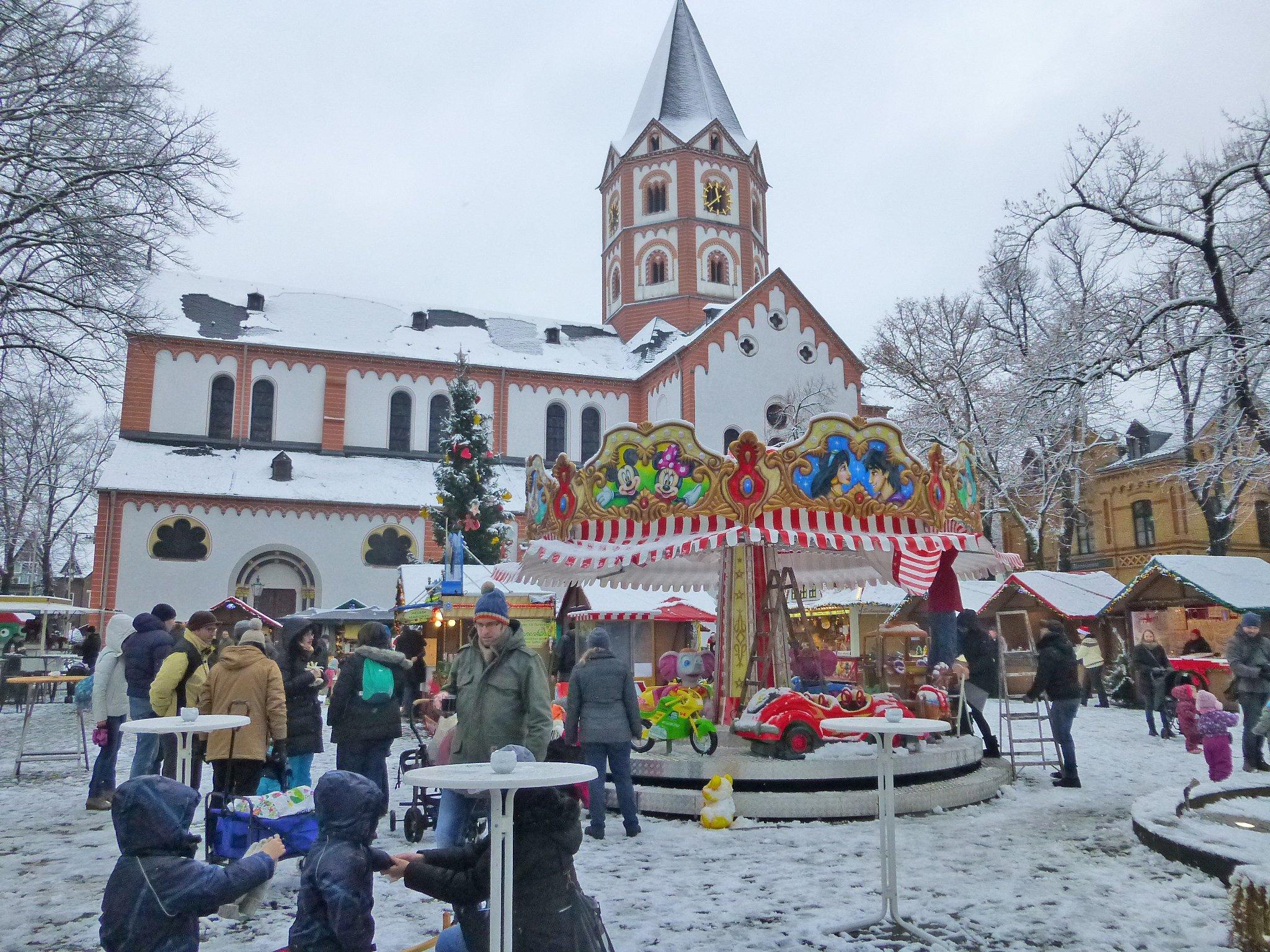 Wetter Gerresheim
