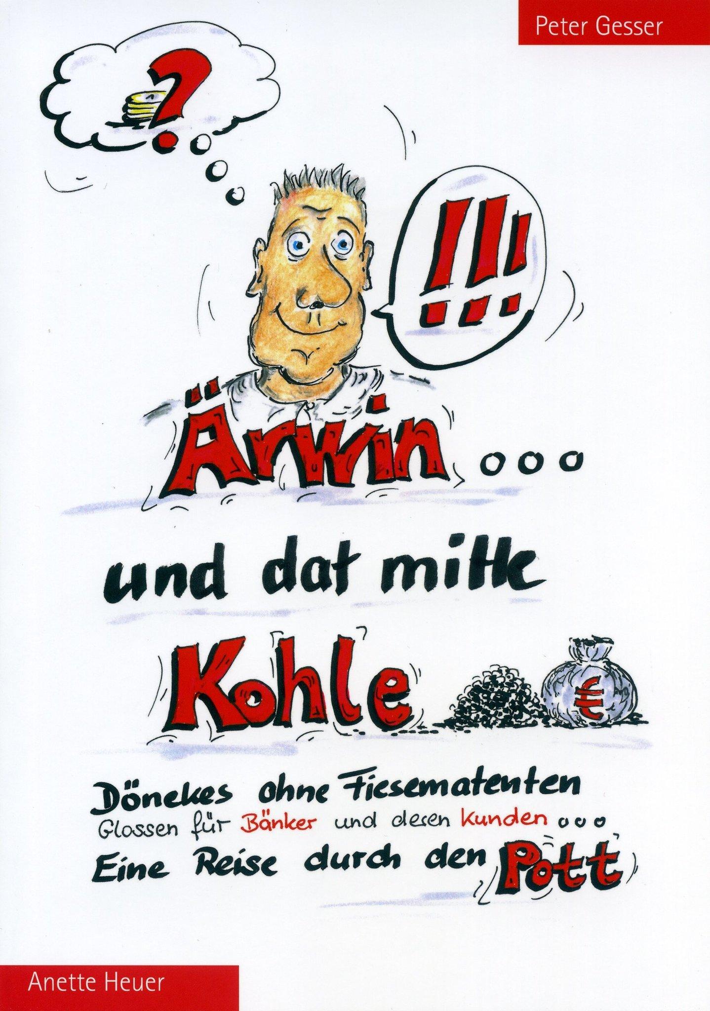 Ärwin und dat vagessene Geschenk | Eine kleine Weihnachtsgeschichte ...