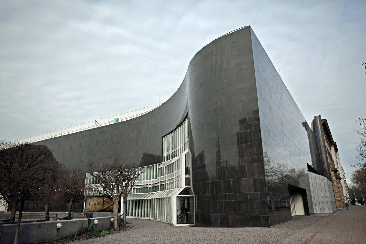 Weihnachten in den Museen - Düsseldorf