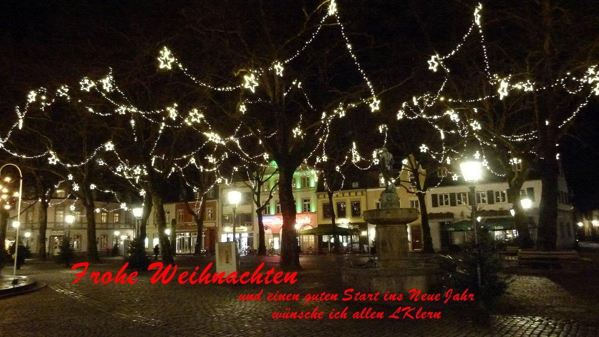 Besuch Auf Dem Weihnachtsmarkt.Ein Fehl Geschlagener Besuch Auf Dem Weihnachtsmarkt Neukirchen Vluyn