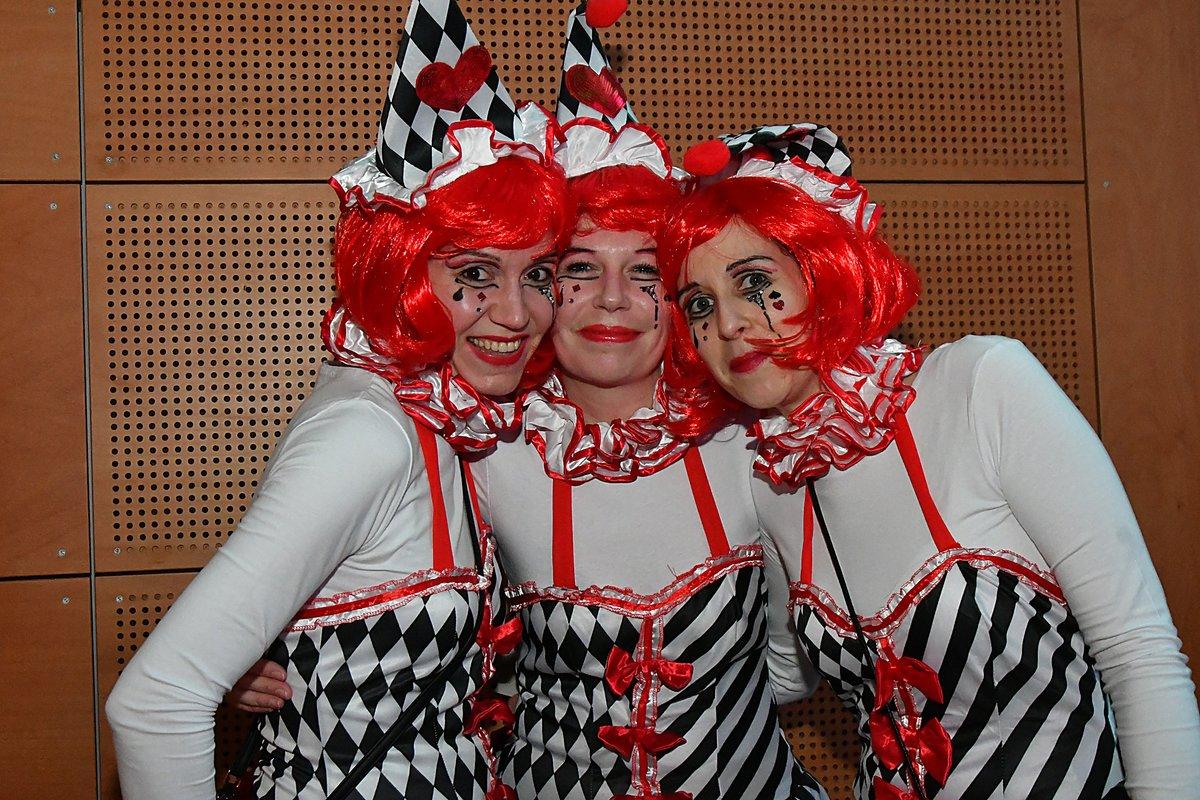 Fidelitas 2 Damen Club Party Lockt Nach Essen Kray Essen Steele