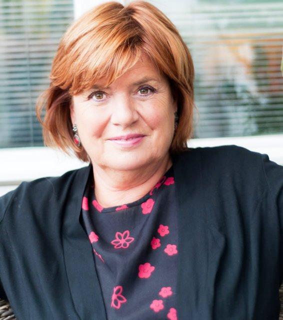 Buchtipp Christine Westermann