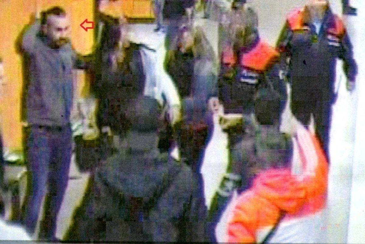 Dortmunder Polizei sucht Schläger mit Glasflasche - Dortmund