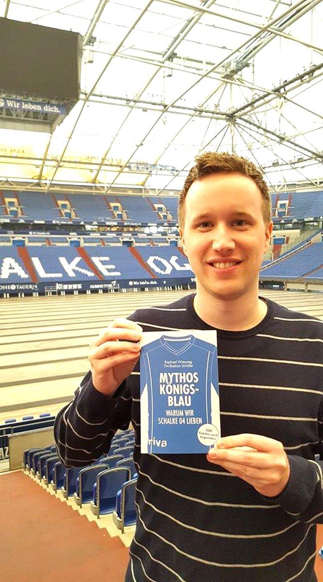 Stadtspiegel Schalke Experte Raphael Wiesweg Schreibt