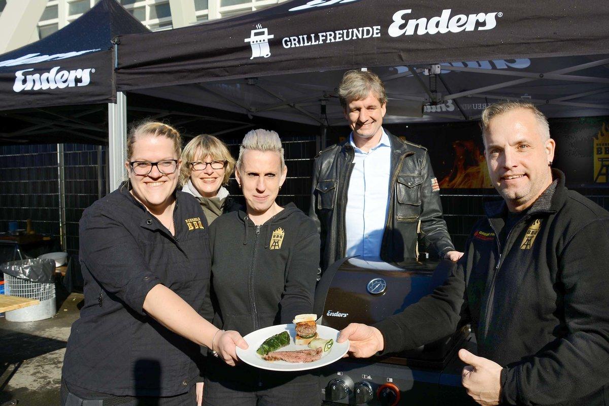 Enders Gasgrill Vor Ort Kaufen : Dortmund sucht auch die grill champions jetzt bewerben