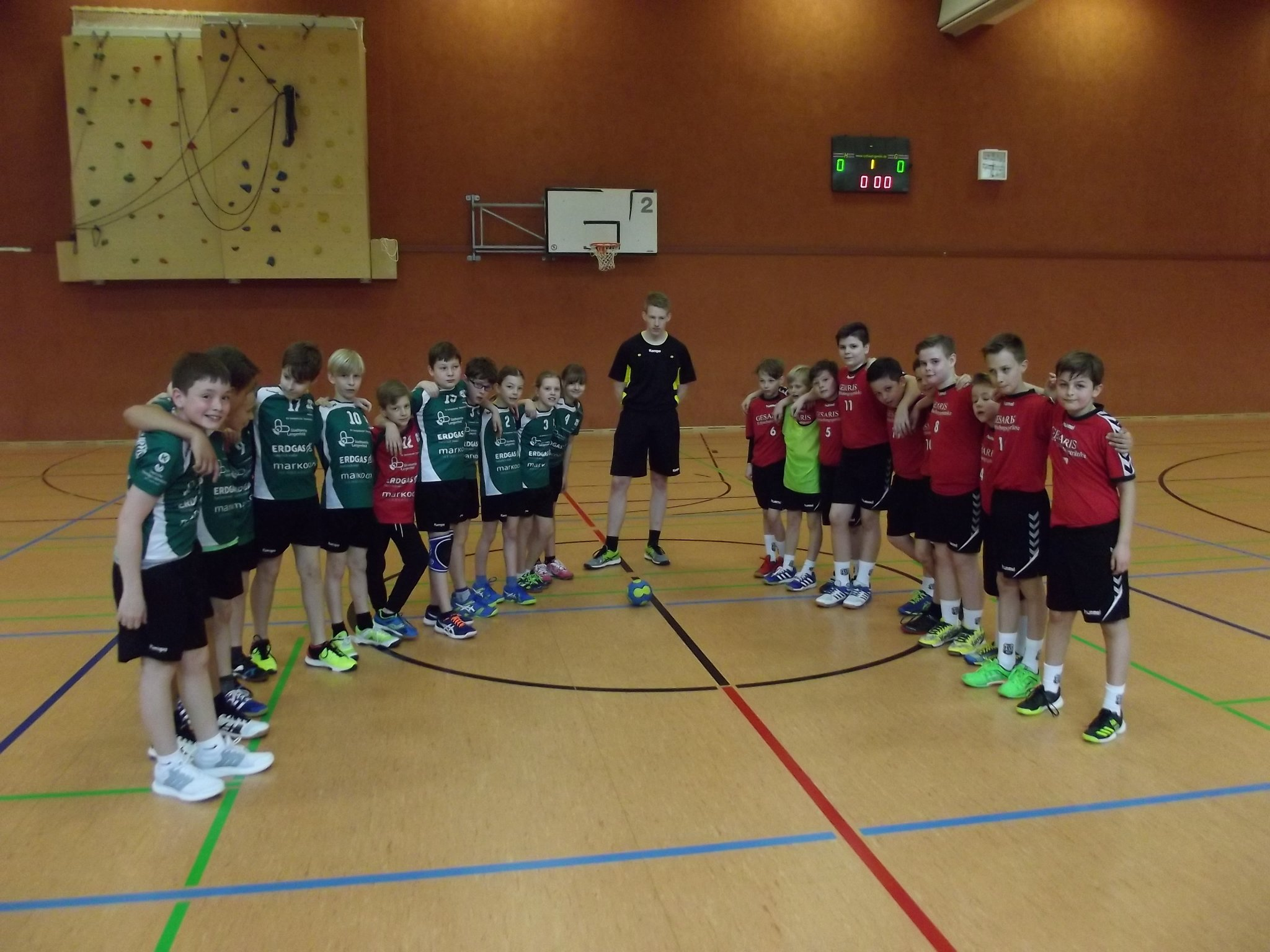 Sgl Handball