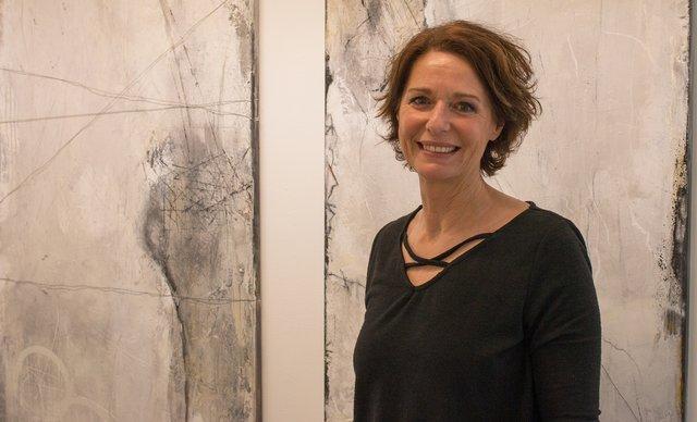 Neue Ausstellung Wie Es Euch Gefallt In Der Galerie Schurmann Kamp Lintfort