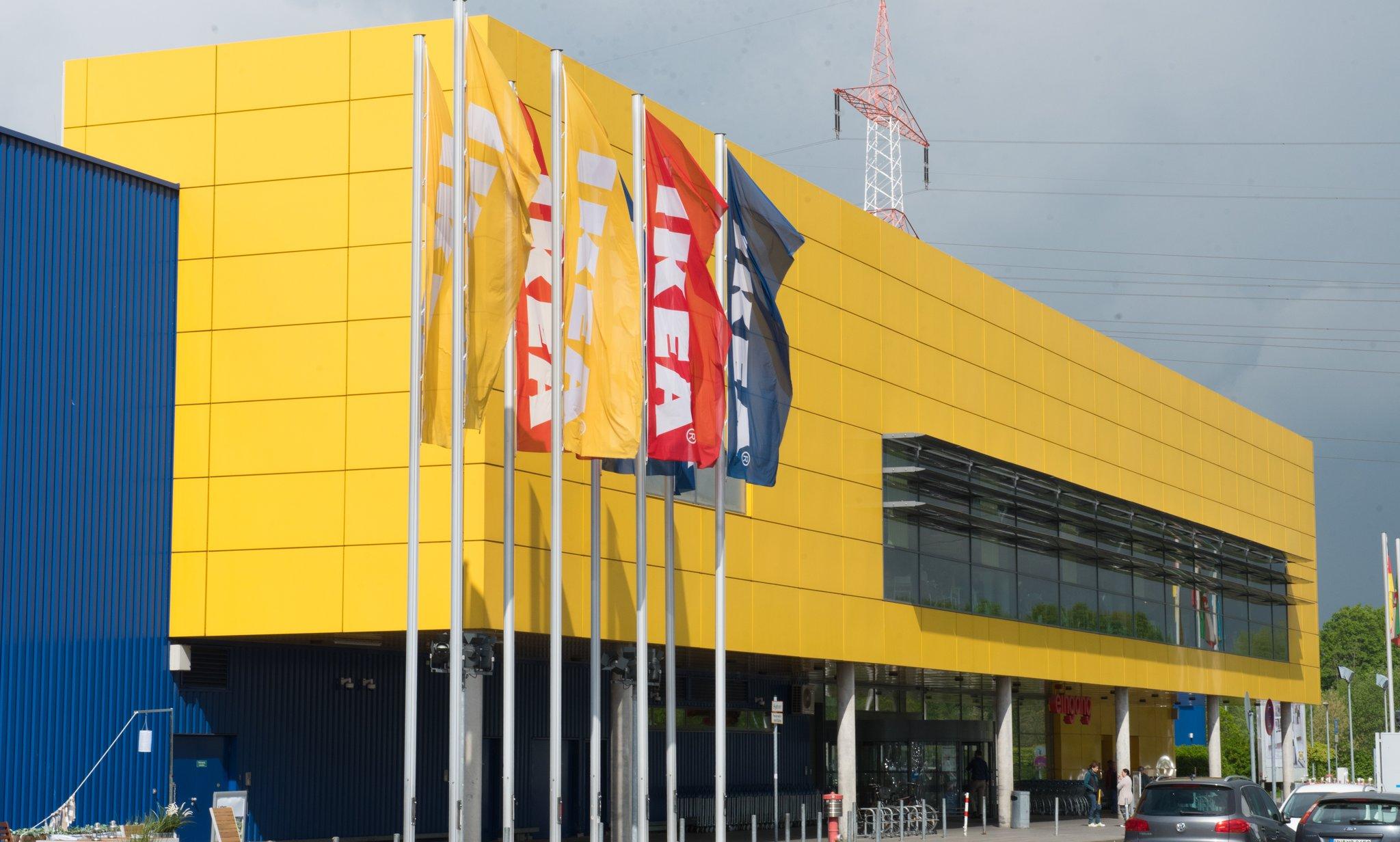 Runder Geburtstag Ikea Kamen Feiert 40 Jubiläum Kamen