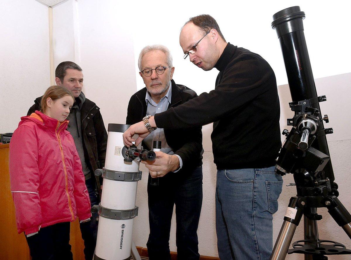 Teleskop test die besten teleskope im vergleich