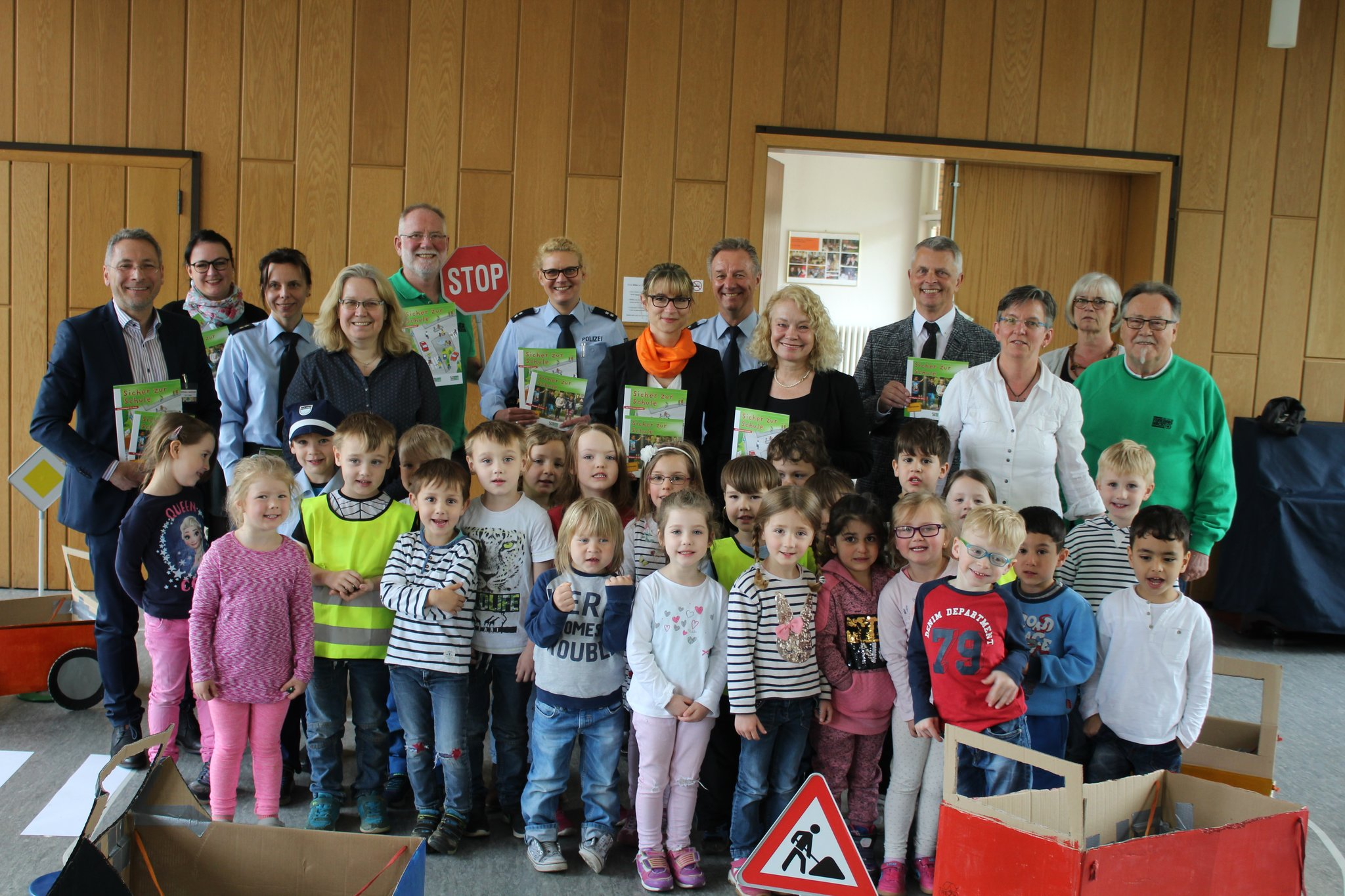 Oberhausen Mit Kindern