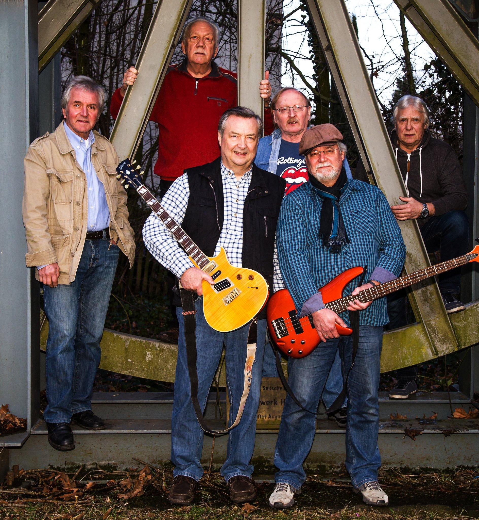 Recklinghausen: Rockoldies im Murphys - Recklinghausen