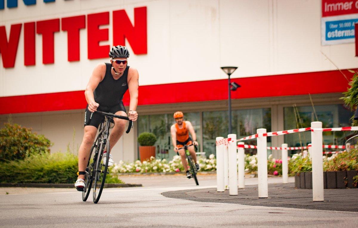 Witten Triathlon Bei Ostermann Samstag Und Sonntag 9 Und 10