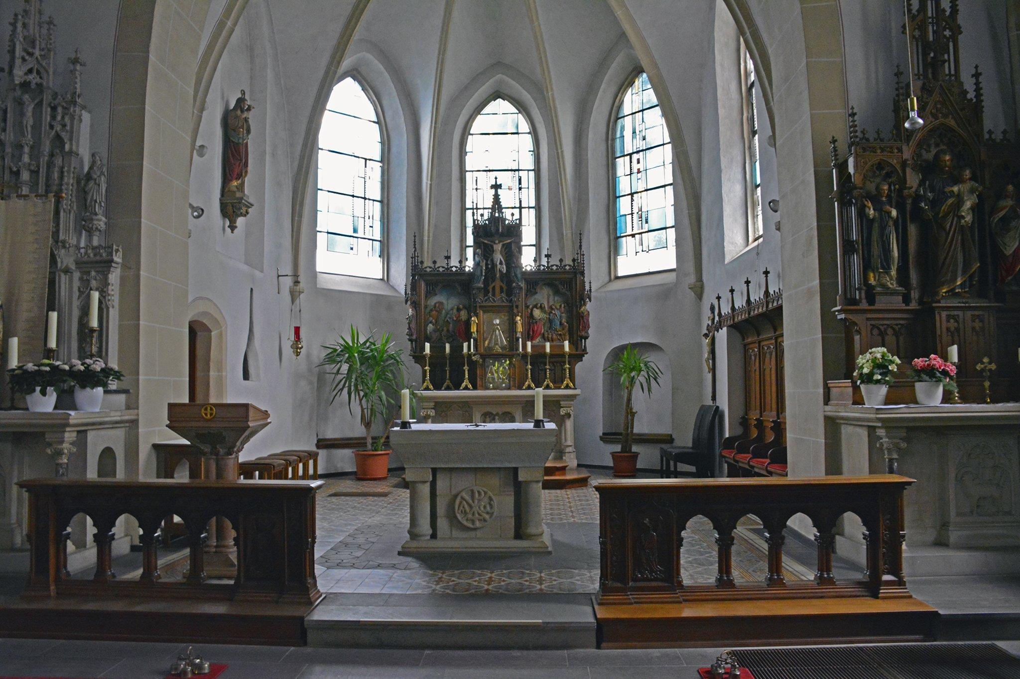 Kirche Bokeloh