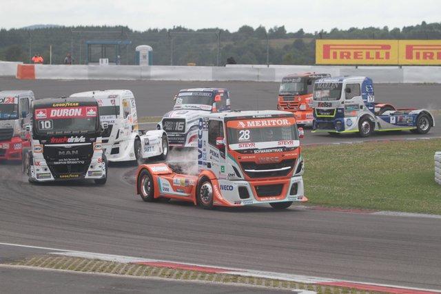 Truck Gp Thema